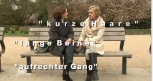 Ghostwriterin Bettina Dahlhaus ZDF ML mona lisa