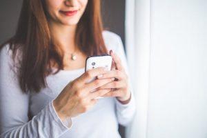 Frauen richtig anschreiben – sie schreibt zurück