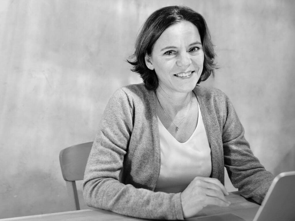 Ghostwriterin Bettina Dahlhaus